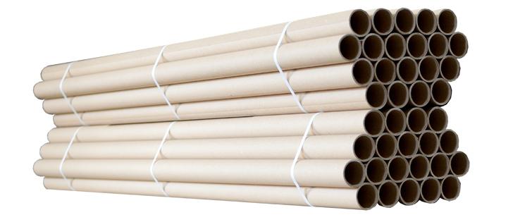 Prodotti tilsa tubi a spirale in cartone tubi in linea for Tubi in cartone